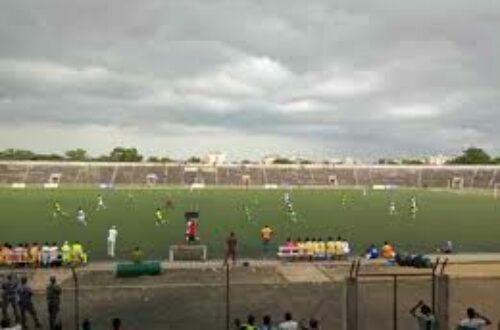 Article : Le Bénin franchit la barre des 500 cas :  la Fbf reporte sa décision de reprendre ou d'annuler les championnats nationaux de l1, 2 et 3