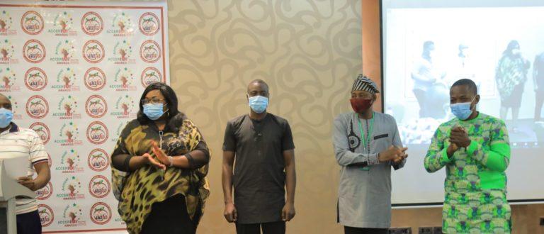 Article : Prix environnement médias Accer 2020: le Bénin distingué